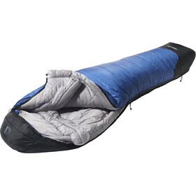 Nordisk Gormsson -20° Sleeping Bag L, limoges blue/black